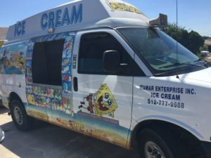 gmc ice cream truck 12